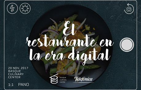 Conclusiones del evento El Restaurante en la era Digital
