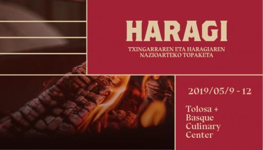 Haragi