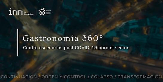 Gastronomía 360ª