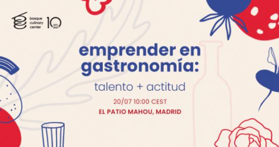 ¡Únete a la próxima cita en Madrid!