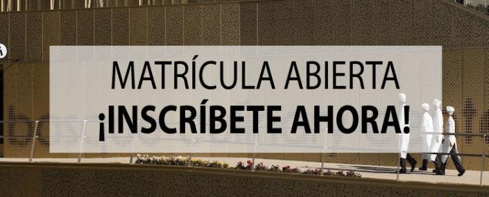 Cursos Online Basque Culinary Center
