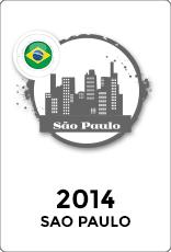 2014 Sao Paulo
