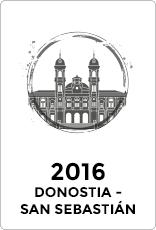 2016 Donosti