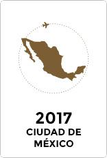 2017 Mexico