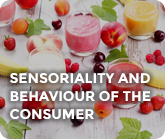 Sensoriality and Behaviour of the Consumers
