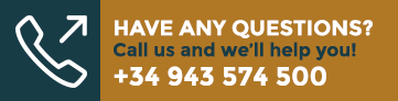 Have any questions? Call us and we'll help you!